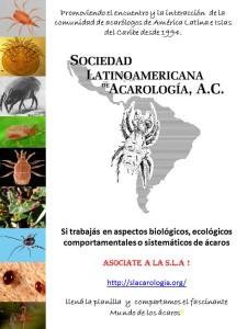 poster SLA