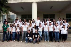 organizadores V SIBAC