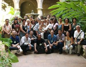 grupo-acarologos-simposio-cuba-2004