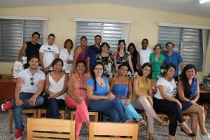 curso Oribatida Cuba